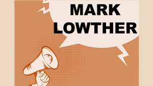 Ask to expert cover Mark Lowther